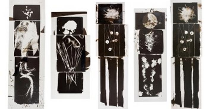 Niet Voor Kinderen: New Prints by Jay Heikes
