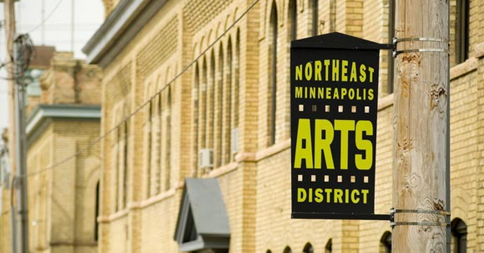 Northeast Arts District First Thursdays
