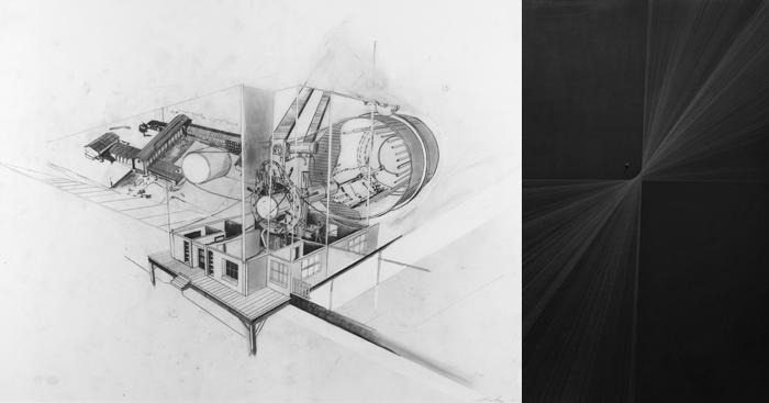 Chris Larson: Axonometric / Threshold