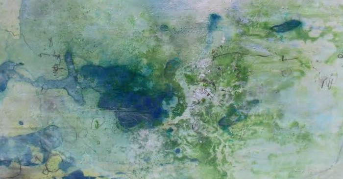 Lindy Halleckson | Ahavani Mullen