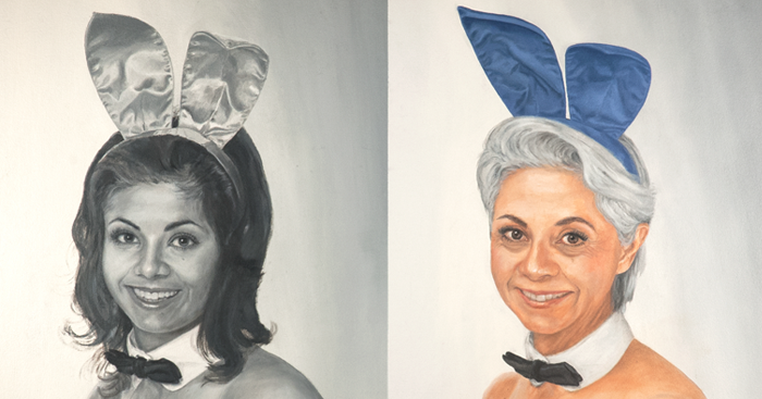 Artist Profile: Bunny Portia