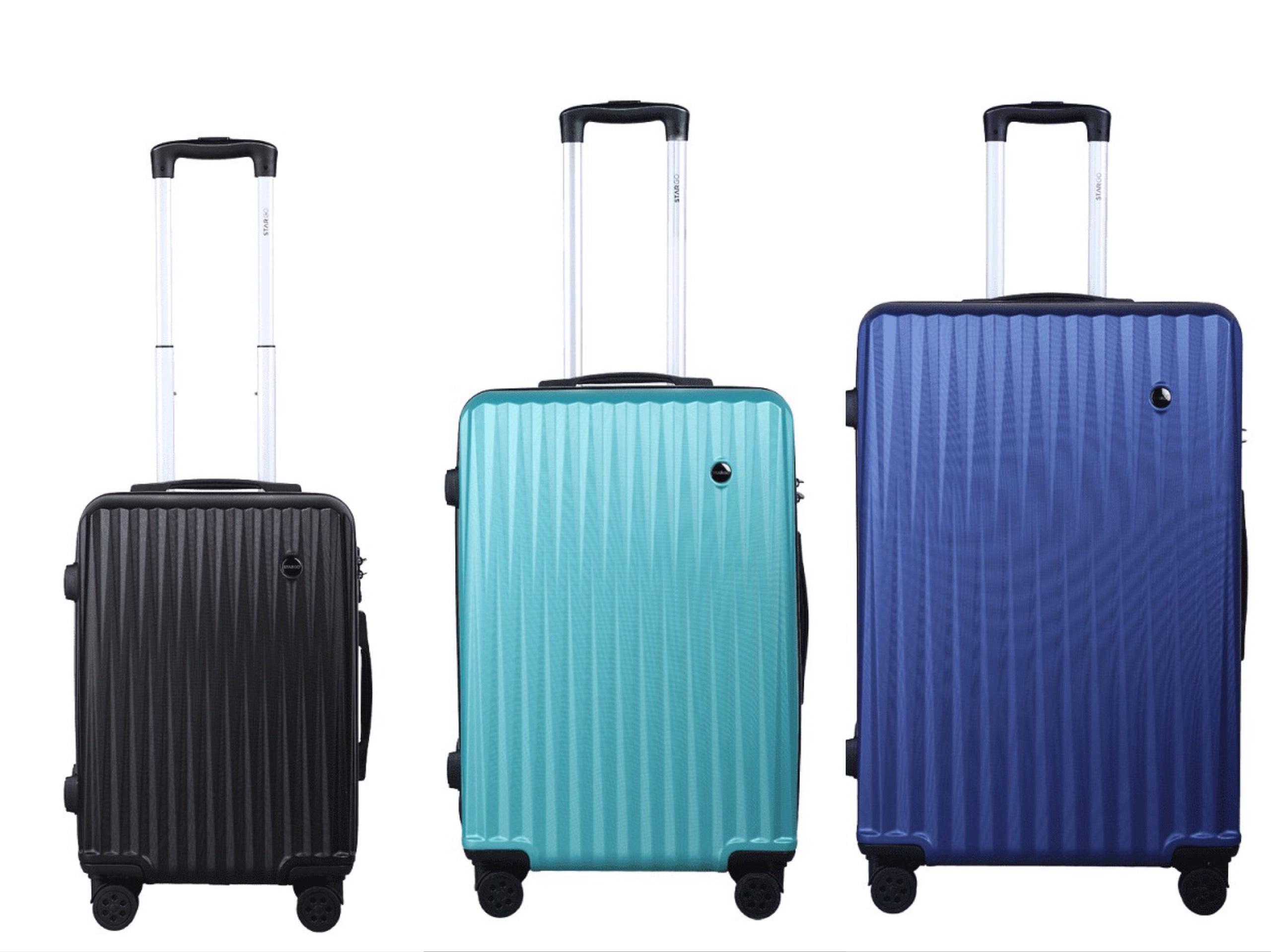 Top vali kéo giá rẻ bền đẹp - 2