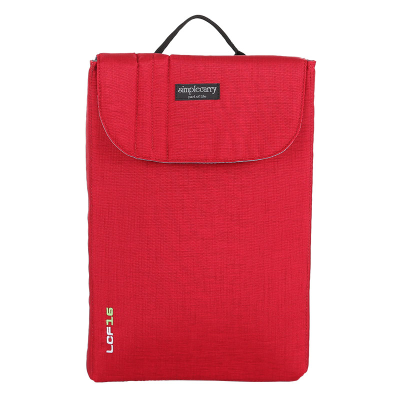Túi chống sốc Simplecarry LCF16 Red