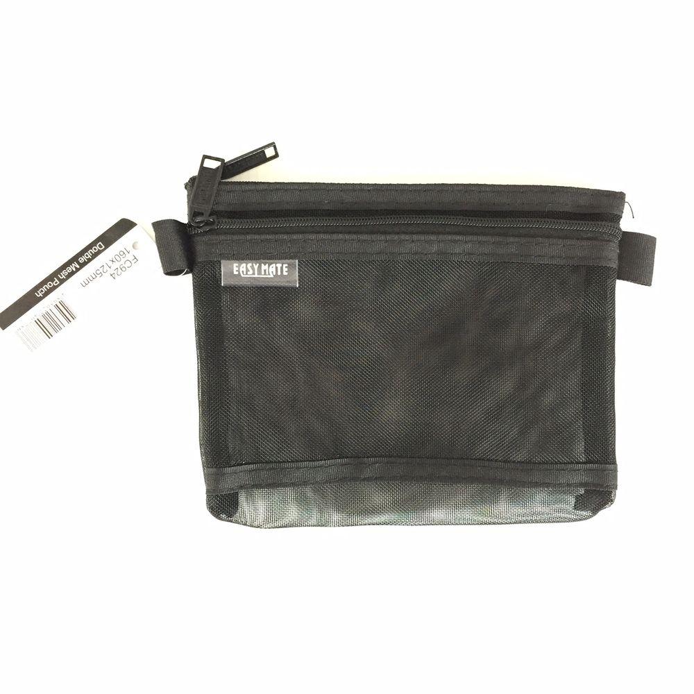 Túi khóa kéo đa năng FC924 160x125mm