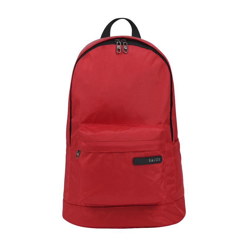 Balo thời trang Balos Active 01 Backpack Red