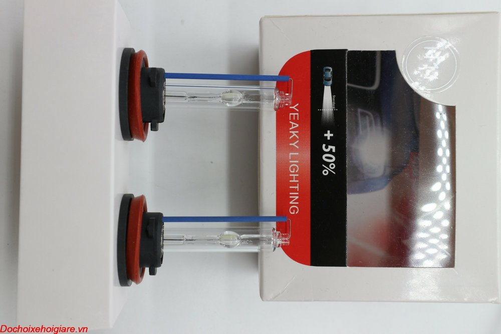Bộ Bi-xenon pha 3.0 inch Q5 AOS. chuẩn OEM
