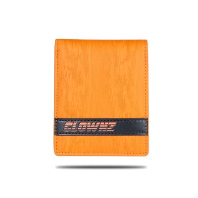 ClownZ Short Wallet - Orange
