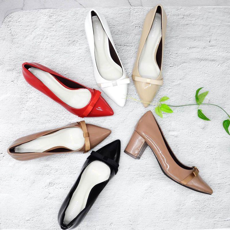 4 tuyệt chiêu thu hút khách hàng khi kinh doanh giày dép