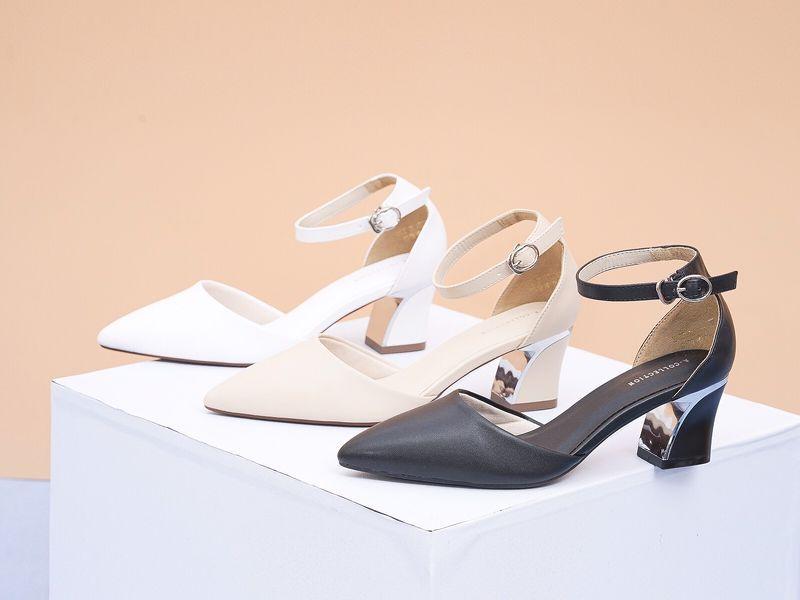 Nhân viên bán hàng giày dép cần hội tụ các kỹ năng này