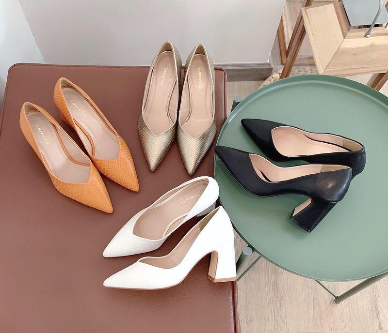 5 sai lầm nhân viên bán hàng giày dép thường gặp