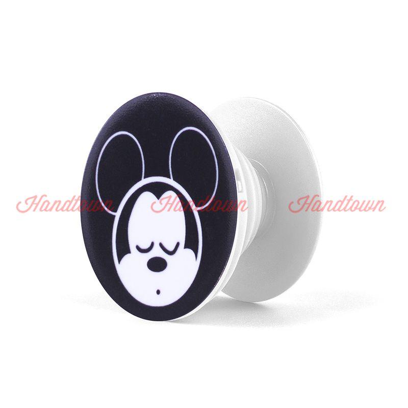 Popsocket Mickey Nam Đế Trắng