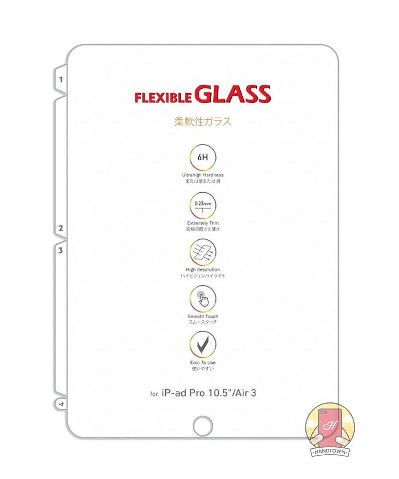 Dán PPF Mặt Trước iPad Pro 10.5 / iPad Air 3