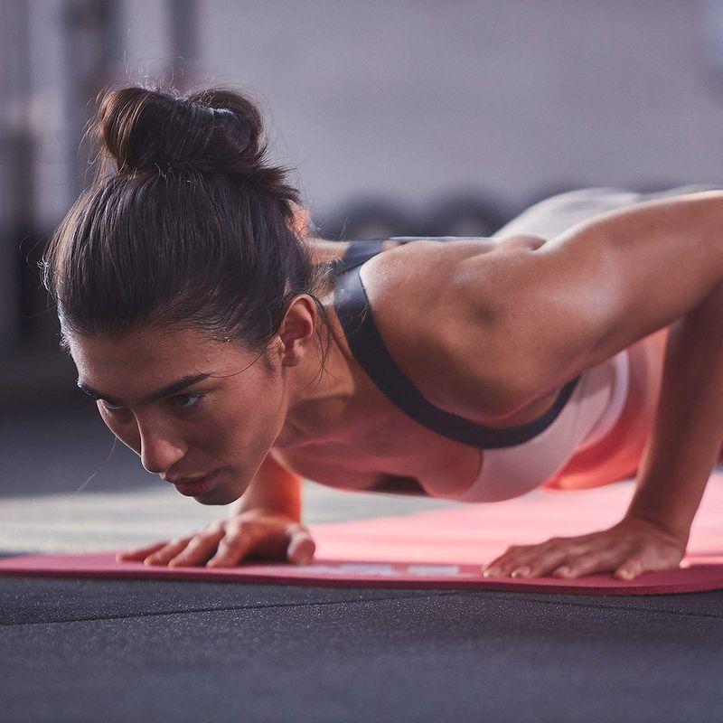Thảm Yoga Fitness Adidas 7mm ADMT-11014