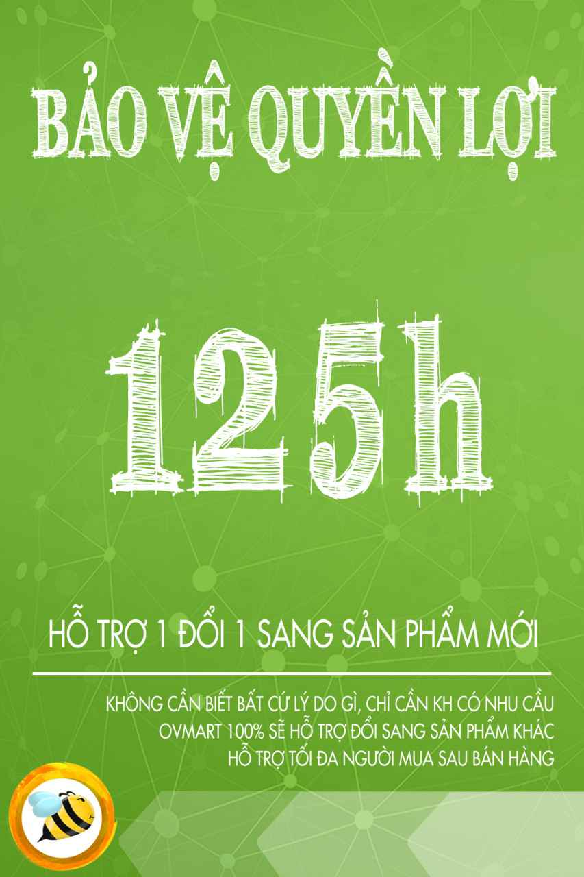 125H Bảo Vệ Quyền Lợi