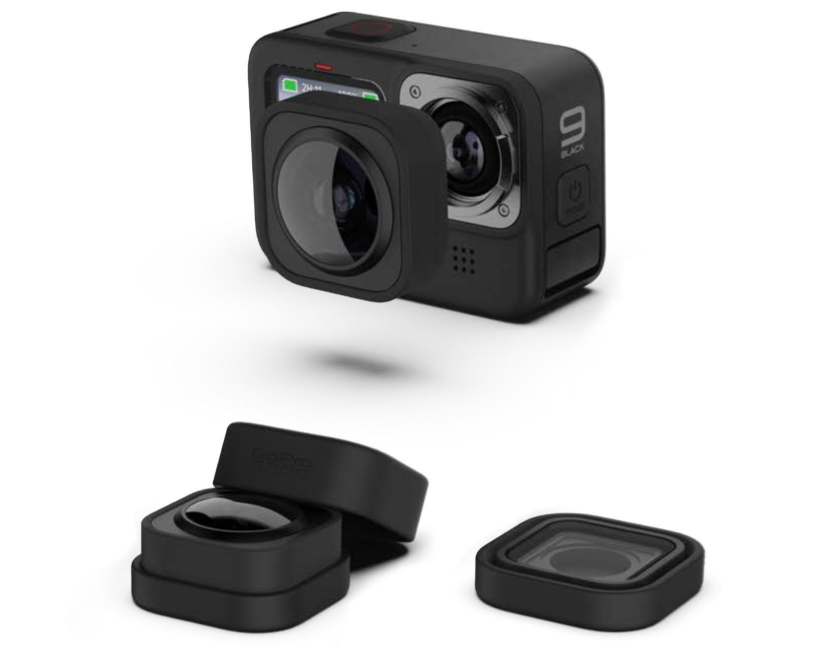 GoPro Hero 9 - Max Lens Mod
