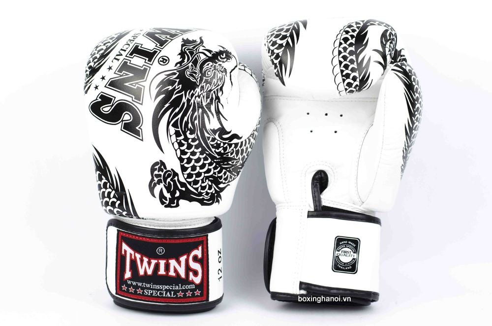 GĂNG TAY BOXING TWINS SPECIAL RỒNG