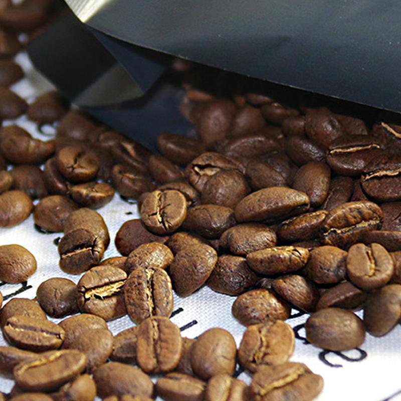 Cafe hạt nguyên chất 100% Mocha Yemen 225g