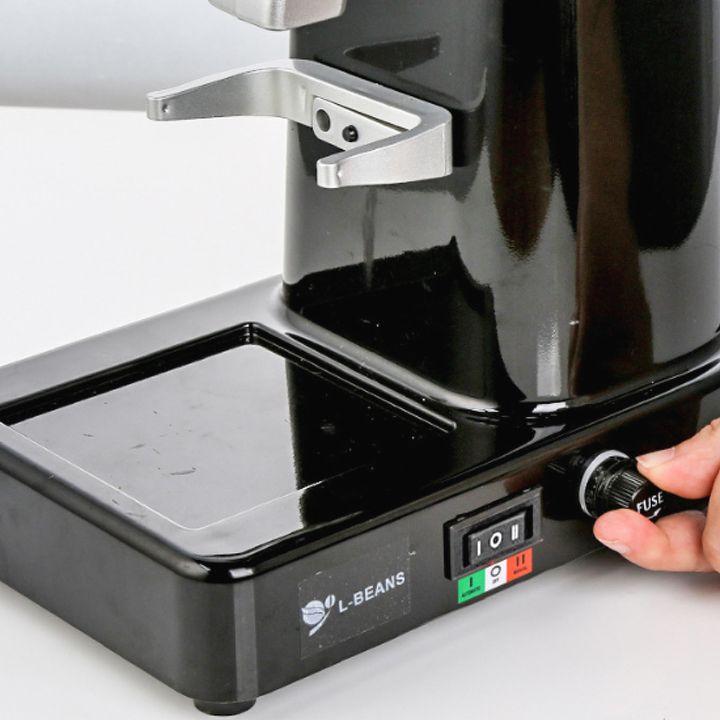 Máy xay cafe chuyên dụng cho quán L-Bean 900N