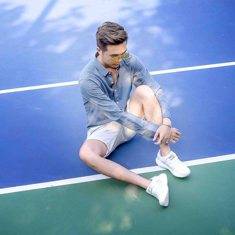 Refresh style ăn mặc mùa Hè với các bí quyết phối đồ nam cực chất này