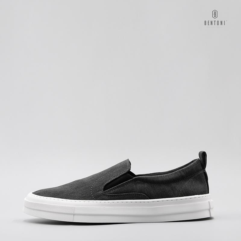 Cool Dry Slip-on | Đen