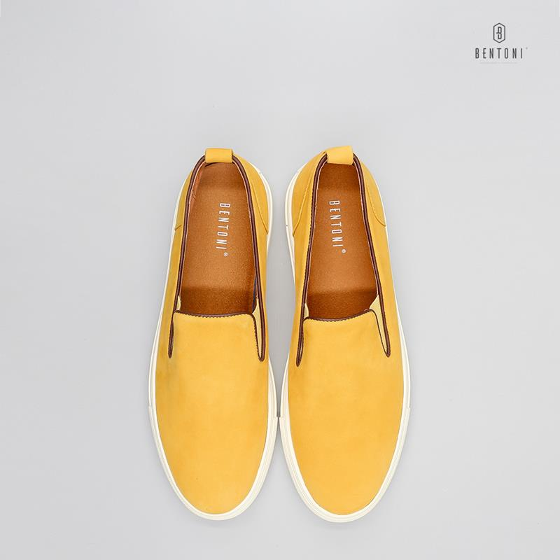 Blazing Slip-on | Vàng