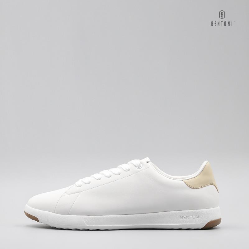 The Light Sneaker | Trắng