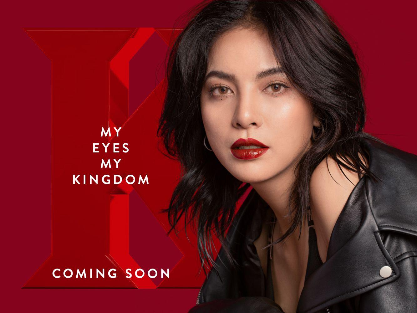 K Special Edition - Trở thành King trong chính vương quốc thời trang của bạn
