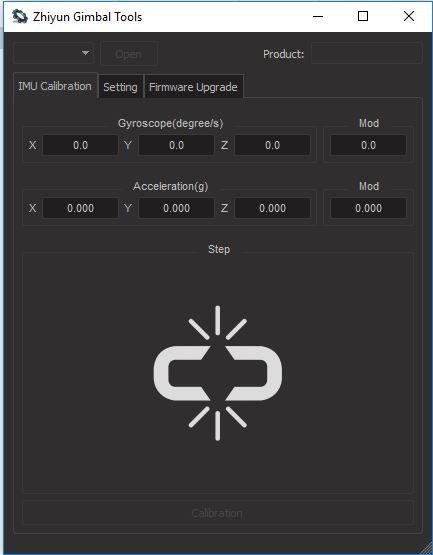Hướng dẫn update firmware V1.76 Crane 2