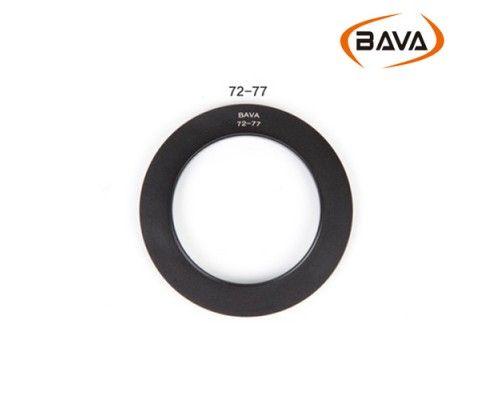 Bava 72-77mm adapter ring Holder 100x150mm