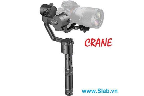 Gimbal Zhiyun Crane V2 - Bản quốc tế