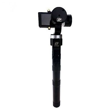Z1-PROUND 3-axis handheld action camera stabilizin