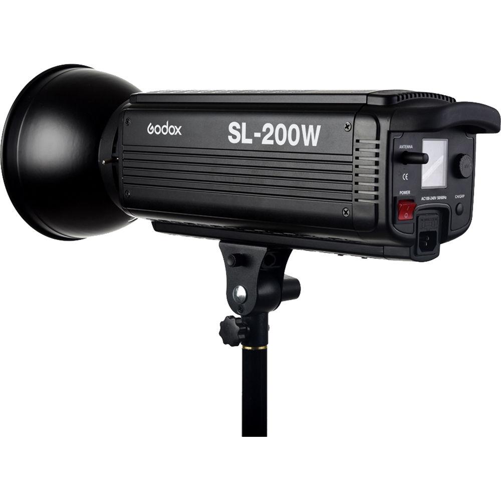 GODOX Continuous Light SL200