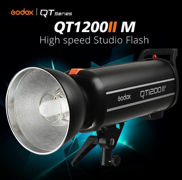 Flash studio Godox QT1200II