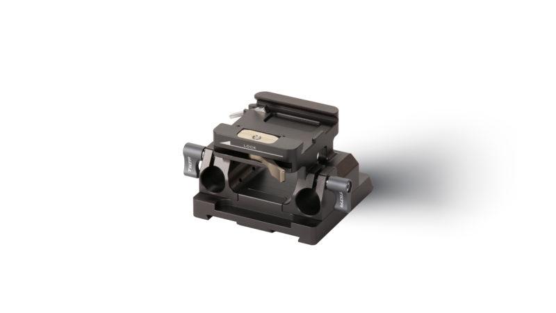 15mm LWS Baseplate Type II – Tilta Gray