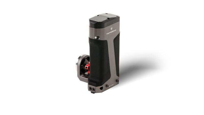 Side Power Handle Type II (F570 Battery) – Tilta Gray