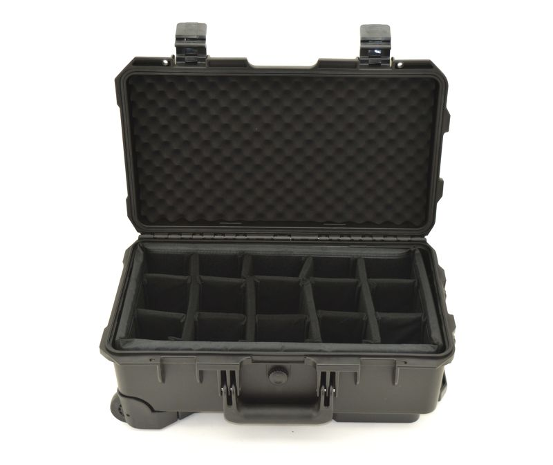 Vali chống sốc BUFFCASE - 3556D