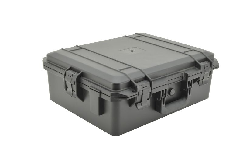 Vali chống sốc BUFFCASE - 4252H