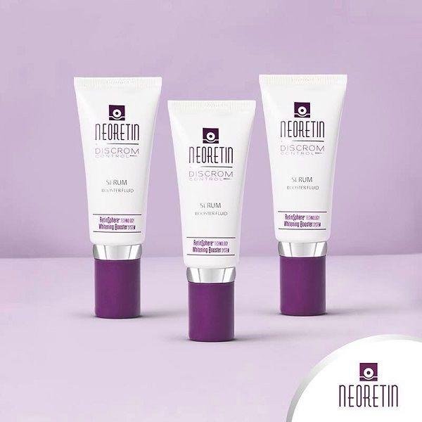 Neoretin Discrom Control Gel Cream SPF 50- kem chống nắng hoàn hảo cho làn  da nhạy cảm.