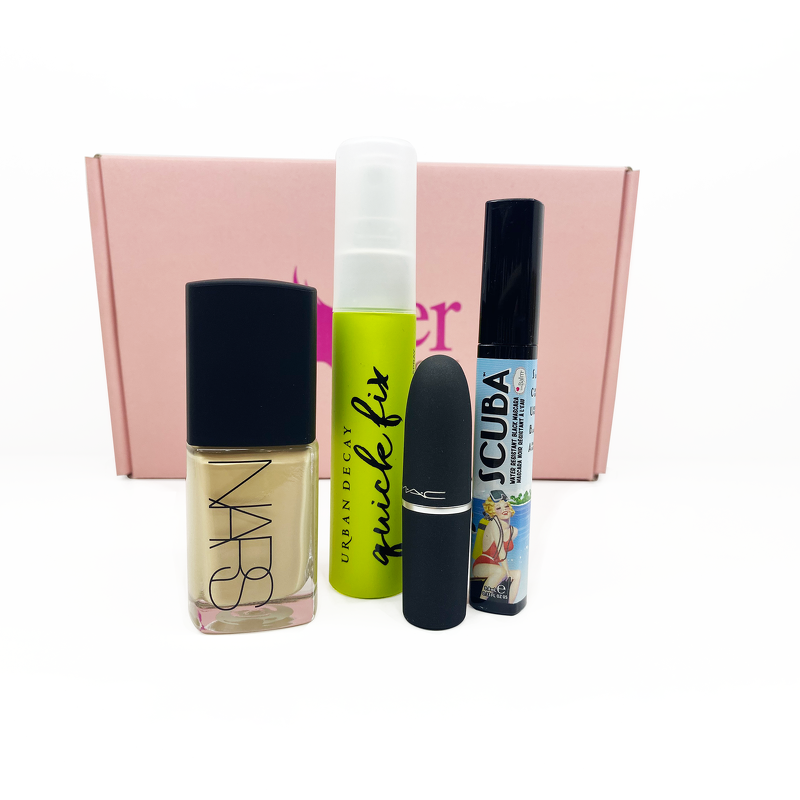 [HER GIFT SET] Wow My Face