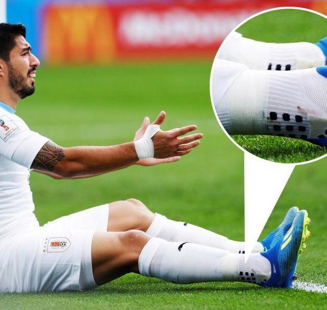 Tất bóng đá Trusox chống trơn là gì ?