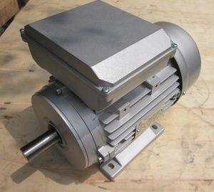 Động cơ điện 1 pha Enertech ESS 80A (0.75kW)