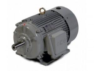 Động cơ điện 1 pha Enertech ESST 63B (0.12 kW)