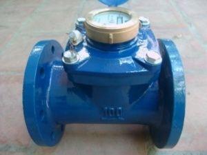 Đồng hồ nước UNIK DN200