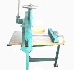 Máy cắt giấy bán công nghiệp H&H 868