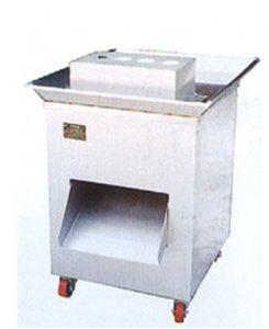 Máy cắt thịt QD