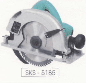 Máy cưa gỗ Sekyo SKS-5185
