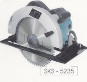 Máy cưa gỗ Sekyo SKS-5235
