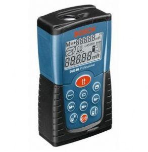 Máy đo khoảng cách laser BOSCH DLE 40