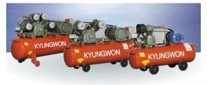 Máy nén khí Kyungwon AC-C5PA1