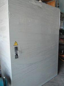Tủ điện 1.3Mx1Mx0.4Mx1.5LY